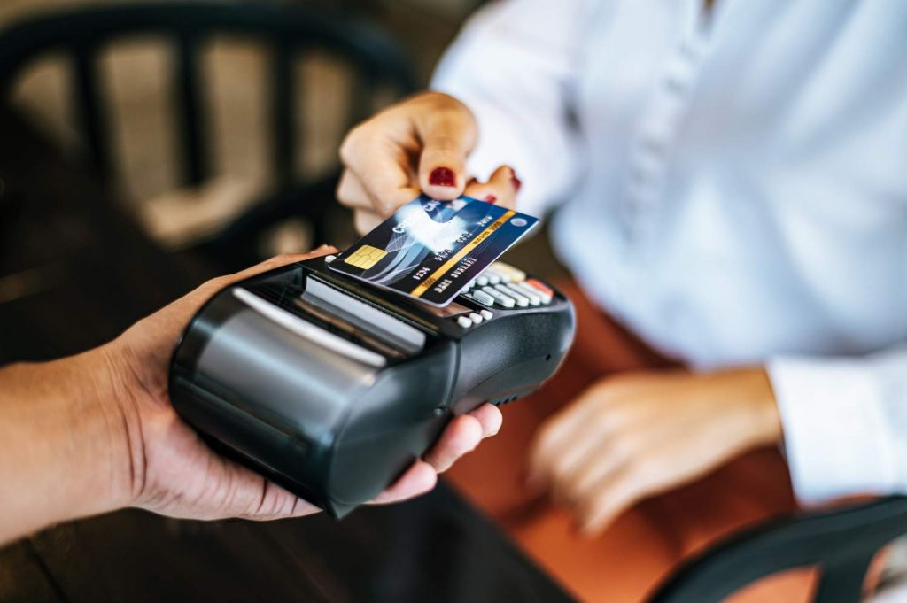 Everyone Must Know About CREDIT CARD