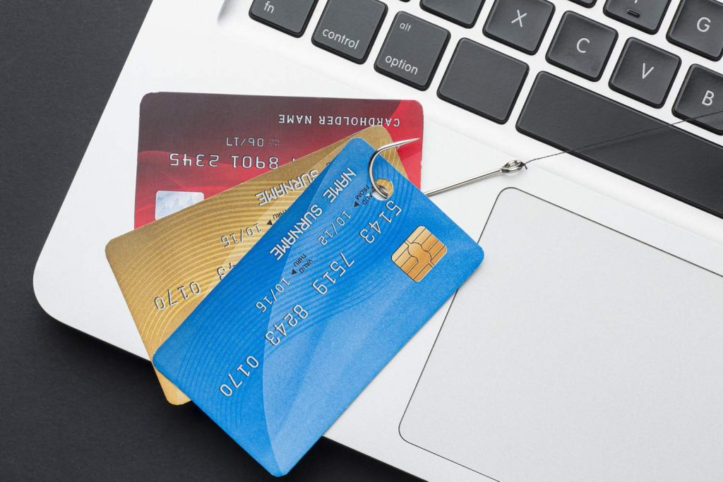 5 Brilliant Ways to Teach You About CREDIT CARD