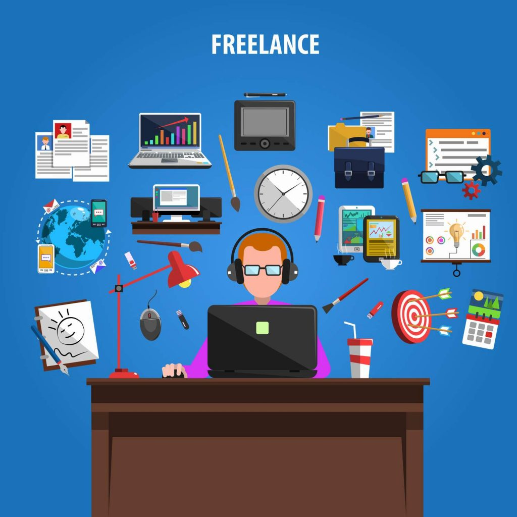 How To Get A Fabulous Freelancer