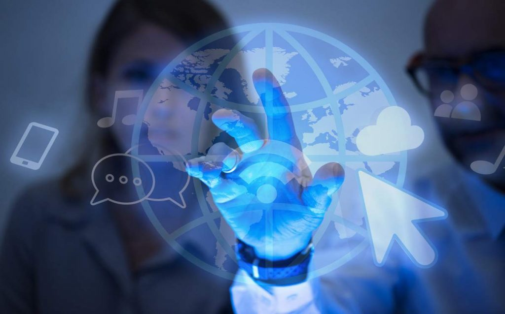 Real-world deployment of Internet of Things, New Technology