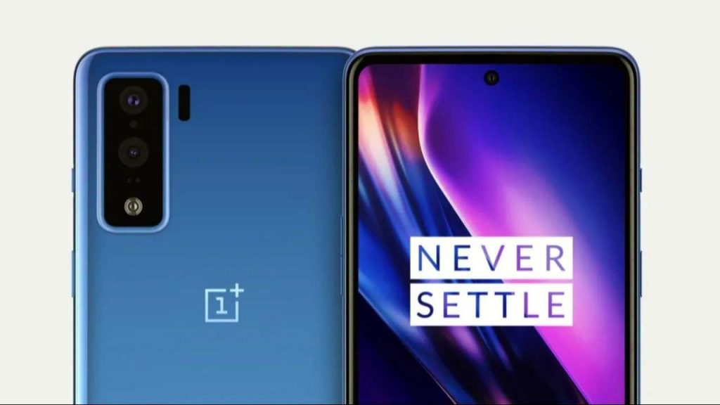 Oppo launched the Reno 4 Pro for mid-range customers at $ 470