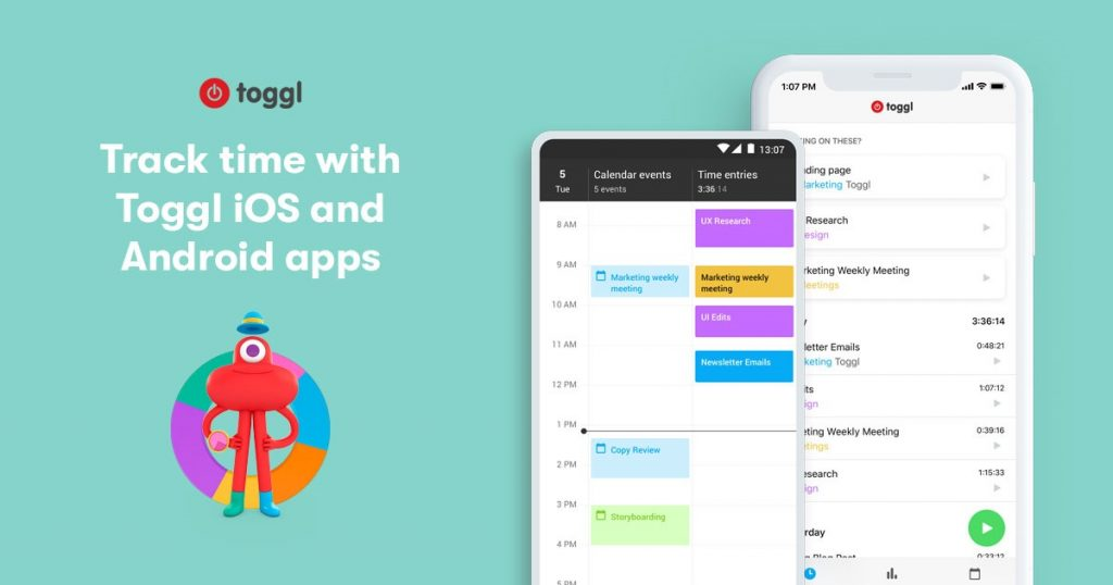 10 of the all-time best productive apps to boost your performance