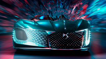 """Future Cars concept in the world! """"How the future car will look like""""."""