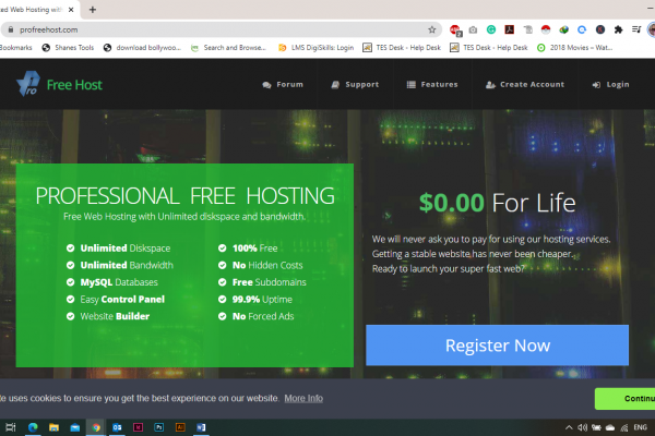 How to create a Website In 2020 & Earn Money?