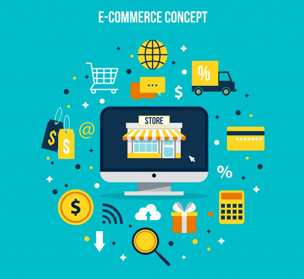 E-commerce Will Change the Way You Approach (Blog 1)