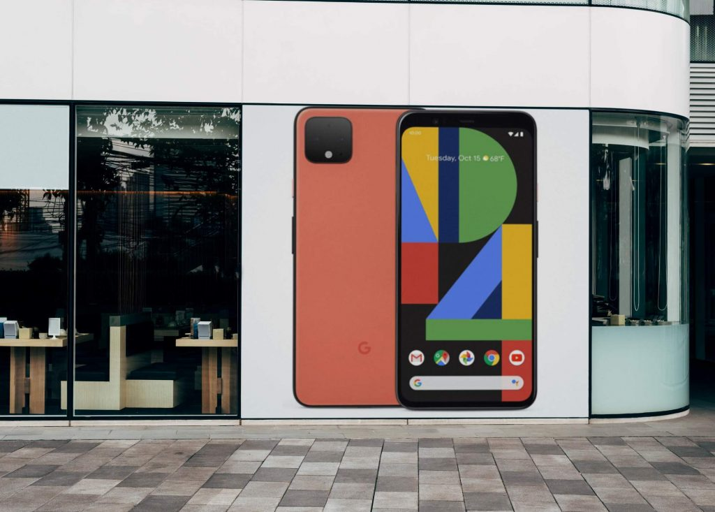 New Google Pixel 4a Mobile Phone Review 2020