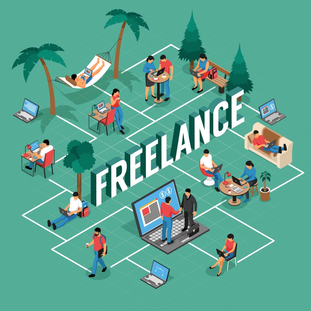 How to get the job as a new Freelancer, 7 amazing tricks