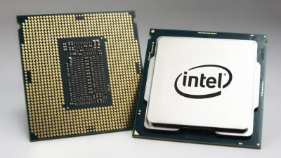 Intel Core I7-9700k processors in the World for Gaming Desktop