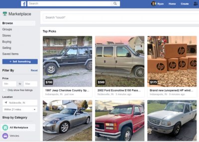 How to Make Money on Facebook [ 5 Easy Step by Step User Guide]