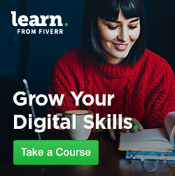 How to earn money with a Fiverr Pro