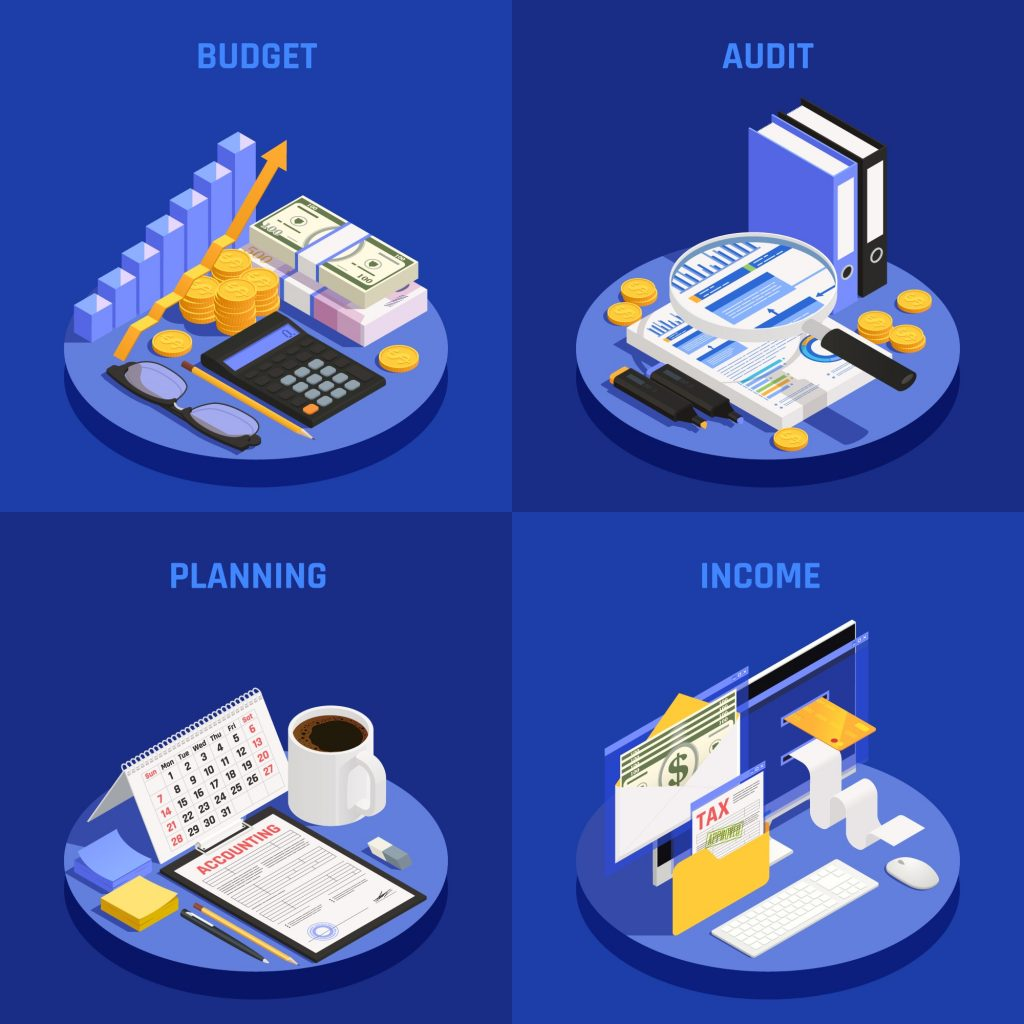 How To Use 10 Accounting Types To Save Money