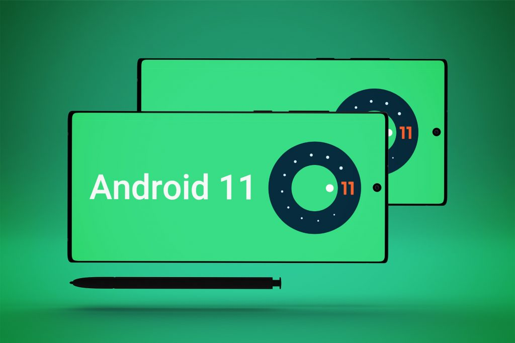 Android 11 is Out! What's New In this Silly Update?