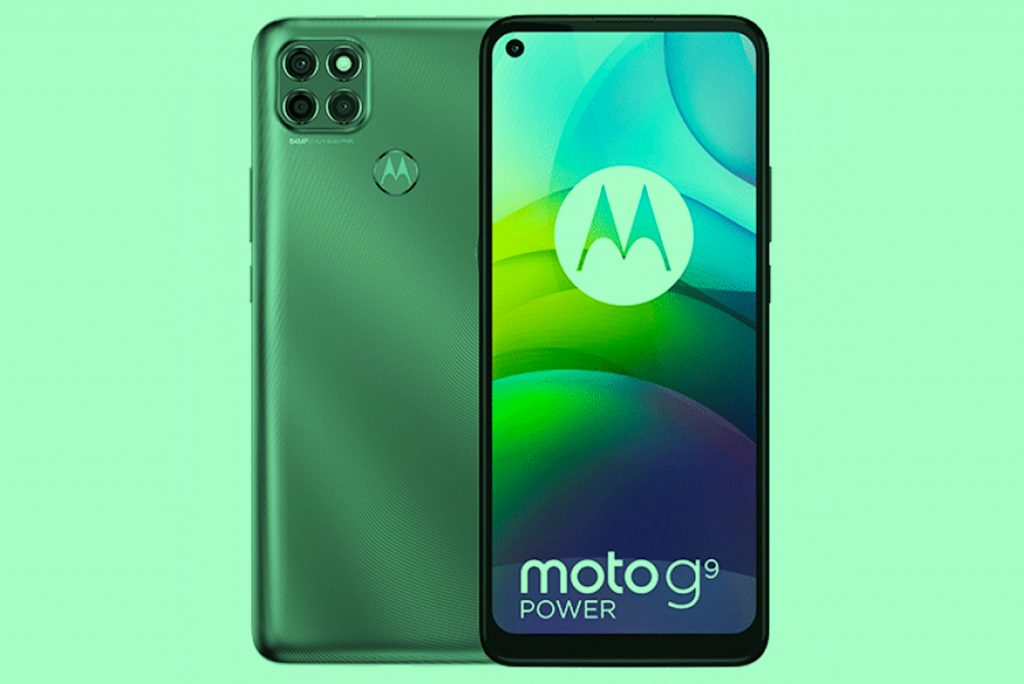 New Motorola's Moto G9 Power Has The Answer To Everything