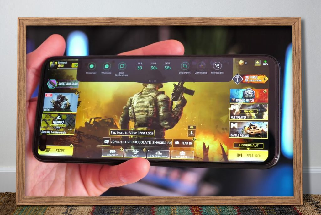 Gaming Mobile Phone 2020 Your Way To Amazing Results