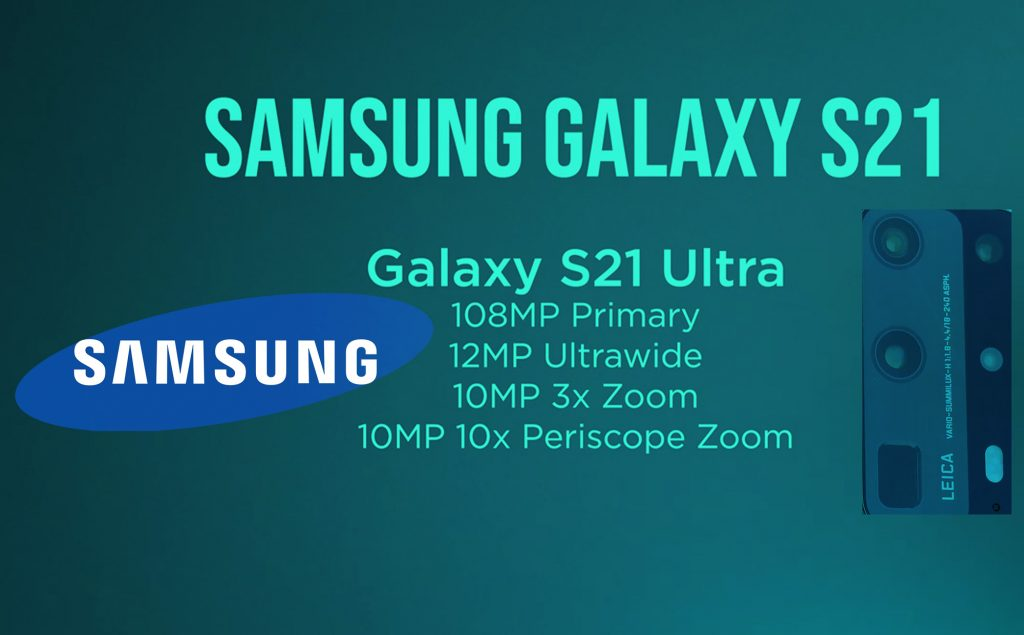 The Truth About SAMSUNG GALAXY S21 LEAKED