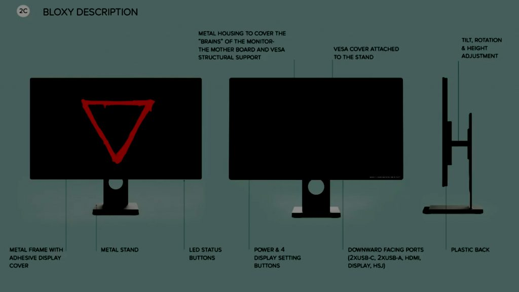 Gaming Monitor Best 4k gaming computer Eve spectrum latest HDMI 2.1 4k Gaming monitor