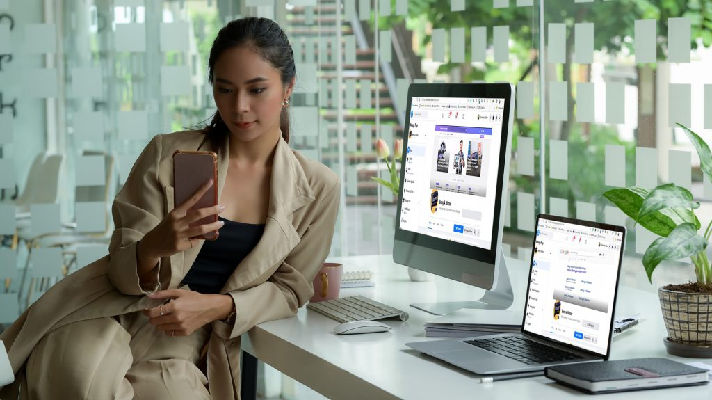 5 Amazing Female's Online Jobs You Can Make Money