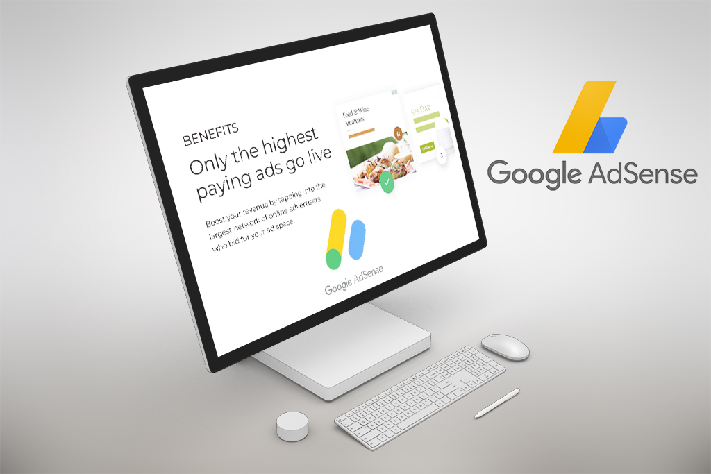 How Can Approved Google AdSense, Make Money in 2021