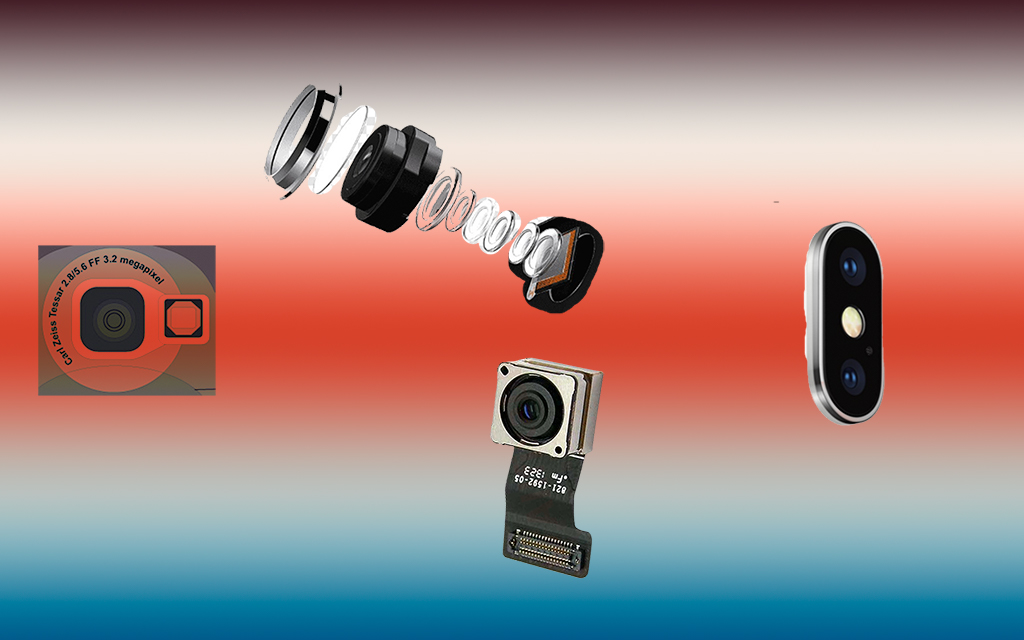 Why Mobile Companies Install Multiple Cameras