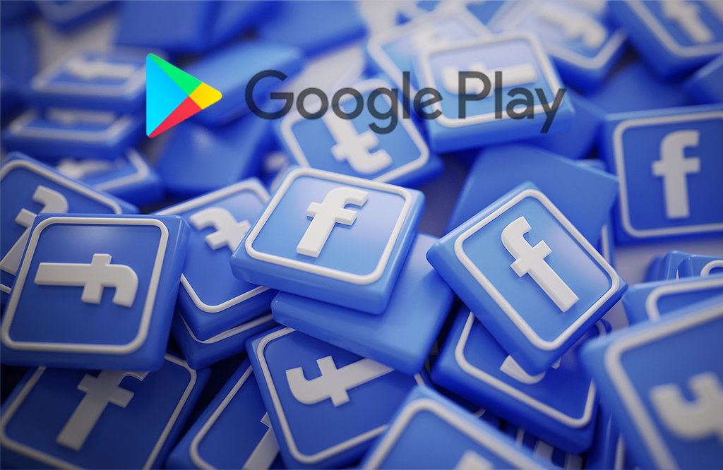 Facebook Rating (2.1)Dropped on the Google Play Store
