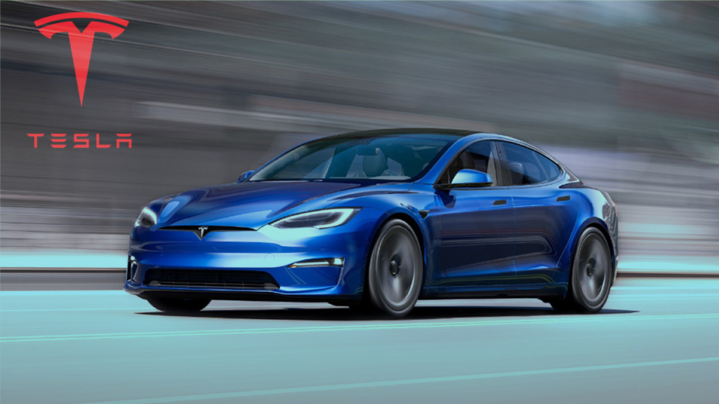Tesla S Plaid is the Fastest Electric Car