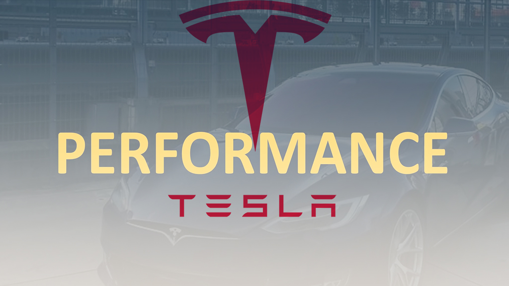 New Tesla S Plaid is the Fastest Electric Car
