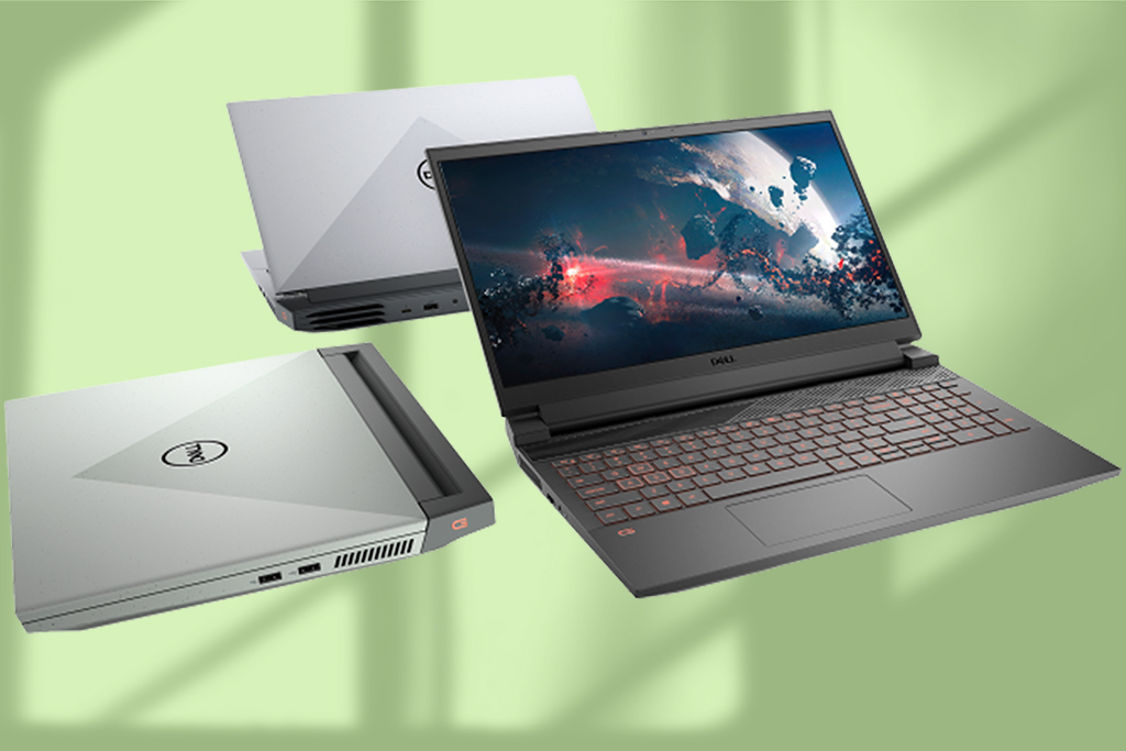 Dell G15 Gaming Laptop