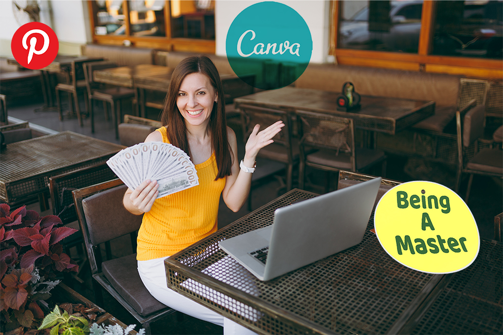 Make Money with Canva